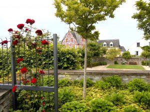 Parkanlage Limburg