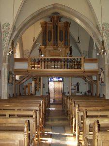 Orgel Rehringhausen