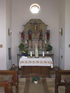 Matthäus-Kapelle Rüblinghausen