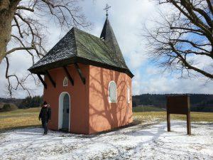 Rote Kapelle Friesenhagen
