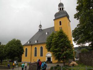 St. Sebastianus in Friesenhagen