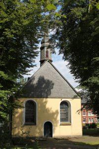 Kreuzkapelle 1737
