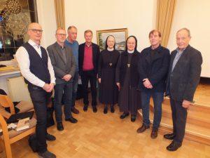 Vorstand Heimatverein Foto Jörg Winkel Olpe