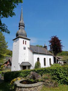 St. Georg Neuenkleusheim