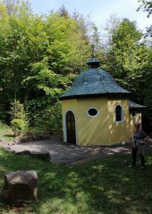 Kapelle Beismicke