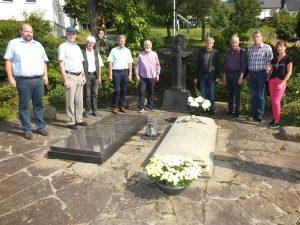 100. Todestag Franz Hitze